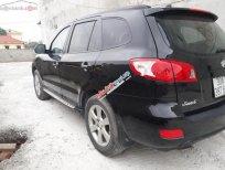 Cần bán xe Hyundai Santa Fe MLX đời 2008, nhập khẩu nguyên chiếc số tự động giá cạnh tranh