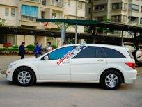 Gia đình cần bán Mercedes R350 đời 2006 bản 3.5, xe đẹp