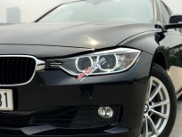 Cần bán xe BMW 3 Series 320i đời 2015, màu đen, xe nhập