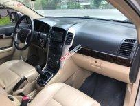 Bán Chevrolet Captiva LT năm sản xuất 2008, màu bạc, 269tr