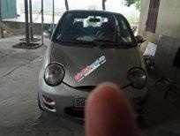 Bán xe Chery QQ3 0.8 MT 2009, màu bạc giá cạnh tranh