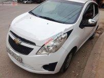 Bán xe Chevrolet Spark Van 1.0 AT sản xuất 2011, màu trắng, xe nhập, 168 triệu