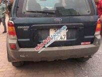 Cần bán lại xe Ford Escape đời 2003 số tự động, 155tr