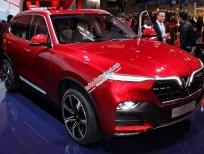VinFast Lux SA2.0 - SUV 7 chỗ, đẳng cấp, siêu ưu đãi, giao xe sớm - Hỗ trợ trả góp, LH: 0961.848.222