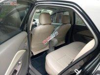 Bán ô tô Toyota Vios E đời 2010, màu đen