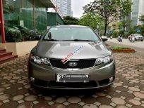 Cần bán Kia Forte đời 2009, màu xám, xe nhập, giá chỉ 385 triệu