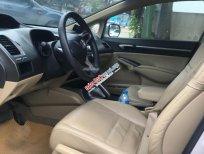 Cần bán gấp Honda Civic 1.8 2011, màu bạc