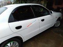 Bán xe cũ Daewoo Nubira II 1.6 2002, màu trắng