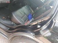 Bán xe Honda CR V 2.4 AT 2015, màu đen, bản máy xăng
