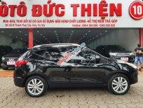 Cần bán xe Hyundai Tucson 4WD sản xuất 2011, màu đen, nhập khẩu nguyên chiếc, giá chỉ 585 triệu
