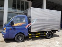 Bán Hyundai 1.49T, thùng kín, Porter H150 vay 80%