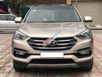 Bán Hyundai Santa Fe 2.2 CRDI năm sản xuất 2017, màu vàng
