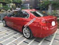 Bán ô tô BMW 3 Series 320i năm sản xuất 2015, màu đỏ, xe nhập còn mới