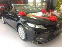 Toyota Camry 2.5Q 2021 nhập khẩu Thái Lan, giá cực tốt, giao xe ngay