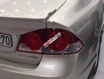 Bán xe Honda Civic 1.8 AT năm 2008 chính chủ, giá tốt