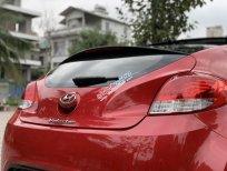 Bán xe Hyundai Veloster năm 2011 màu đỏ, giá tốt nhập khẩu nguyên chiếc