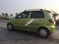 Bán xe Daewoo Matiz SE, màu xanh lục