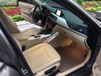 Gia đình bán BMW 3 Series 320i sản xuất năm 2013, màu nâu, xe nhập