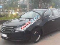 Gia đình bán ô tô Daewoo Lacetti SE năm sản xuất 2010, màu đen