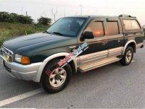 Bán xe Ford Ranger XLT 4x4 MT 2002, số tay, xe 2 cầu, máy dầu