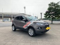 Bán Ford Ecosport Titanium 1.5AT 2017, xe chạy 3 vạn zin