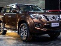 Bán ô tô Nissan X Terra V đời 2019, xe nhập
