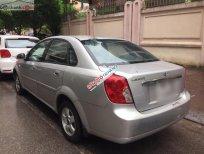 Cần bán Daewoo Lacetti SE năm 2004, màu bạc chính chủ