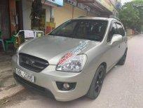 Bán Kia Carens 2.0 đời 2011, màu bạc, số tự động, 348tr