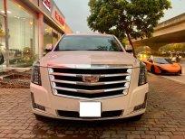 Cần bán xe Cadillac Escalade đời 2016, màu trắng, xe nhập