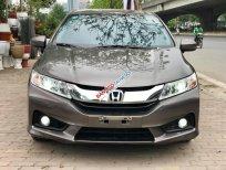 Cần bán Honda City năm 2015, 489 triệu