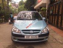 Bán xe Hyundai Getz 1.4 AT năm sản xuất 2007, nhập khẩu nguyên chiếc