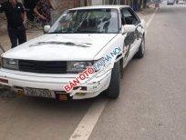 Cần bán Nissan 100NX năm sản xuất 1996, màu trắng, nhập khẩu