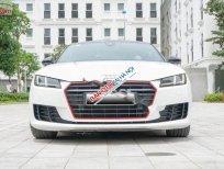 Bán Audi TT 2.0 TFSI sản xuất năm 2015, màu trắng, nhập khẩu nguyên chiếc