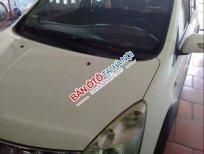 Bán Nissan Livina sản xuất 2010, màu trắng, nhập khẩu nguyên chiếc ít sử dụng