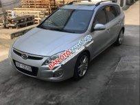Cần bán xe Hyundai i30 CW 2009, màu bạc