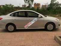 Cần bán xe Hyundai Avante MT đời 2016, màu bạc chính chủ, 348 triệu