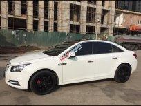 Cần bán Chevrolet Cruze LS 2014, màu trắng