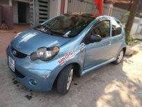 Bán BYD F0 sản xuất 2011, màu xanh lam, 89 triệu