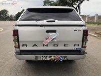 Cần bán Ford Ranger XLS 2015, màu bạc, nhập khẩu nguyên chiếc chính chủ