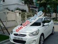 Cần bán xe Hyundai Accent đời 2013 số sàn, đăng ký chính chủ