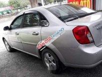 Cần bán Daewoo Lacetti EX sản xuất 2011, màu bạc đẹp như mới