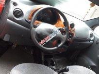 Cần bán xe Daewoo Matiz SE sản xuất 2005, màu đỏ