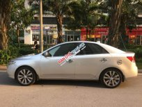 Chính chủ bán xe Kia Cerato 1.6 AT 2010, màu bạc, xe nhập khẩu Hàn Quốc