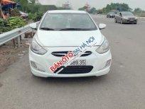 Cần bán xe Hyundai Accent 2013, số sàn, đăng ký chính chủ