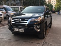 Bán xe Toyota Fortuner 2.7V AT 2018 xe chính chủ công chức sử dụng