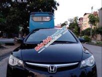 Bán gấp Honda Civic 1.8 AT, xe được đăng ký tên cá nhân biển 30E - 5 số Hà Nội