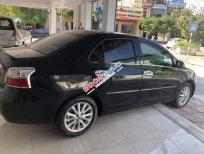 Bán xe Toyota Vios E năm 2010, màu đen