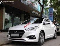 Hyundai Tam Trinh Đông Đô bán Hyundai Accent AT đời 2019, màu trắng