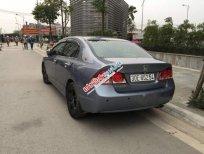 Cần bán lại xe Honda Civic 2.0 AT sản xuất 2007, xe đẹp, giá chỉ 321 triệu
