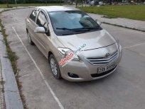 Bán Toyota Vios E 2010, xe gia đình, giá chỉ 255 triệu
